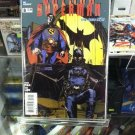 Batman Superman (2013) #8 1:25 Variant Edition NM *Free Shipping*