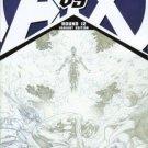Avengers vs. X-Men (AVX) Round12 Jerome Opena Sketch Variant Cyclops Avengers