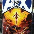 Avengers vs. X-Men (AVX) Round 12 (1:100) Jerome Opena Color Variant VF/NM