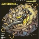Justice League #26 Superwoman 1:25 Variant DC: The New 52! Forever Evil NM