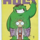 Hulk (2014) #1 Skottie Young Baby Variant *1st Print* NM condition