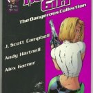 Danger Girl: The Dangerous Collection Volume 1 w/ Certificate of Authenticity