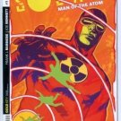 Solar Man Of The Atom Comic #1 (2014) NM Dynamite Entertainment Brown Variant