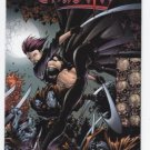 Chastity: Rocked #1 (of 4) Cover C (Variant) Near Mint Chaos! Comics