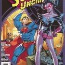 Superman Unchained #6 Rick Leonardi Modern Age Superman 1:25 Variant