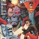 Superman Unchained #6 Sean Murphy Superman Reborn 1:25 Variant