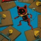"""Daredevil (Vol.4) #1 Samnee Animal """"Daredevil: The Mouse Without Fear"""" Variant"""