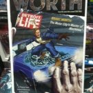 Roddenberry Presents: WORTH SDCC exclusive ARCANA Star Trek
