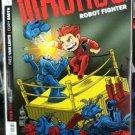 Magnus Robot Fighter #1 1:125 Ken Haeser Variant Dynamite 2014