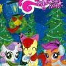 My Little Pony: Friendship is Magic #14 1:10 Stephanie Buscema Variant