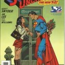 Superman Unchained #1 1:50 Jose Luis Garcia-Lopez Silver Age Variant DC: New 52!