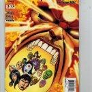 Forever Evil #3 1 in 25 Firestorm Variant with Batman, Superman, Green Lantern