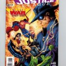 JUSTICE LEAGUE #22  Brett Booth Variant - Trinity War - The New 52!