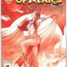 Warlord of Mars: Dejah Thoris #14 2012 NM Paul Renaud Red Variant Cover Dynamite