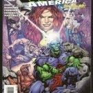 Justice League of America #10 1:25 Dale Eaglesham Variant DC New 52
