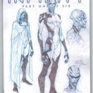 INFINITY #1 By Hickman MARVEL NOW 1:50 Opena Design Variant INFINITY PART ONE