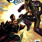 Superman Unchained #1 Superman vs Lex Luthor Variant DC: The New 52!