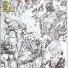 Justice League #6 1:200 Black and White Variant *1st Print* DC: The New 52!