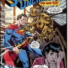 Superman Unchained #2 1:50 Silver Age Insect Queen Variant DC: The New 52! VF/NM