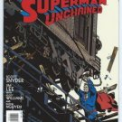 Superman Unchained #2 1930's Superman John Paul Leon Variant DC: The New 52!