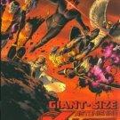Giant-Size Astonishing X-Men #1 VF/NM July 2008 Cyclops Wolverine Emma Frost