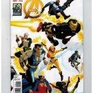 Avengers #20 50th Anniversary Variant VF/ NM