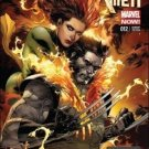 All New X-Men #12 1:20 Wolverine Through the Ages Variant Wolverine Jean Grey