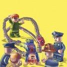 Mighty Avengers #1 1:25 Leonel Castellani LEGO Variant, Marvel Comics
