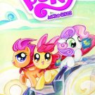 My Little Pony Micro-Series #7 Variant VF/NM