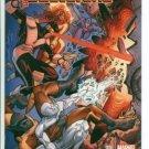 Savage Wolverine #6 50th Anniversary Variant Walt Simonson VF/NM Marvel NOW!