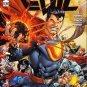 Forever Evil #1 Ivan Reis Ultraman Villain Variant DC: The New 52! Geoff Johns