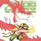 Iron Fist The Living Weapon #1 Skottie Young Baby Variant All-New Marvel NOW!