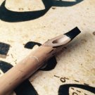 Bamboo reed pen for Arabic and farsi