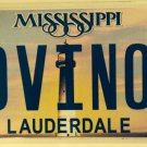 Vanity MOVING ON license plate Let Go Continue New Life Leave Divorce Feel Sad