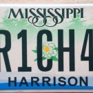 Vanity TOO RICH FOR YOU license plate Money Dollar Wealthy Arrogant sports car