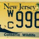 Wildlife Bald Eagle license plate National Park Nature Wild Animal Environment