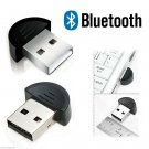 Mini USB Bluetooth® 2.0 Adapter Dongle