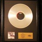 The Beatles Revolver Platinum Non RIAA Record Award Capitol Records