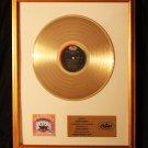 The Beatles Magical Mystery Tour Soundtrack Gold Non RIAA Record Award Capitol
