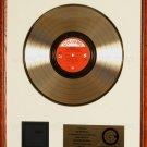 The Monkees Head Soundtrack Gold Non RIAA Record Award Colgems Records