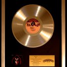 KISS Solo LP Gene Simmons Platinum Non RIAA Record Award Casablanca
