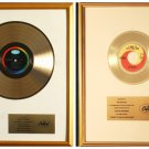 The Beatles Meet The Beatles & I Want To Hold Your Hand Non RIAA Record Awards