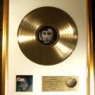 John Lennon Imagine Gold Non RIAA Record Award Apple Records To John Lennon