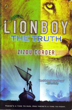 Lionboy The Truth