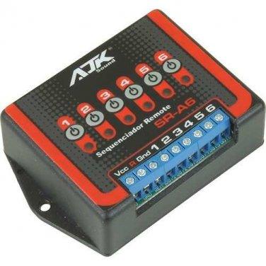 AJK Sound SR-A6