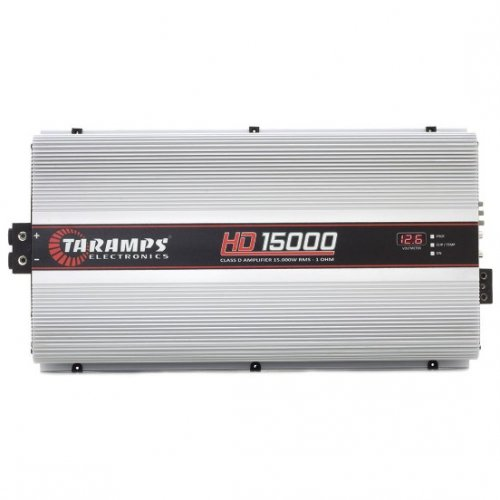 Taramps HD15000 1ohm