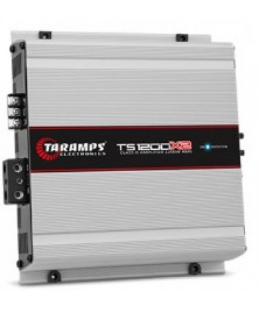 Taramps TS-1200x2 Compact 2ohm