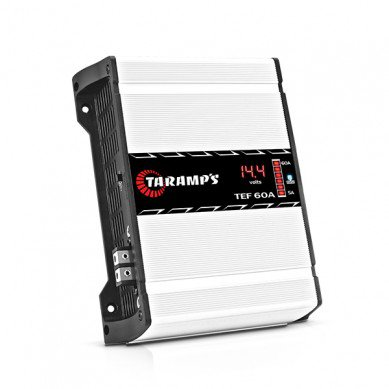 Taramps TEF-60A 60A Power Supply