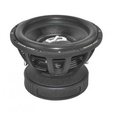 Alphard Sound Deaf Bonce DB-415 3000wrms