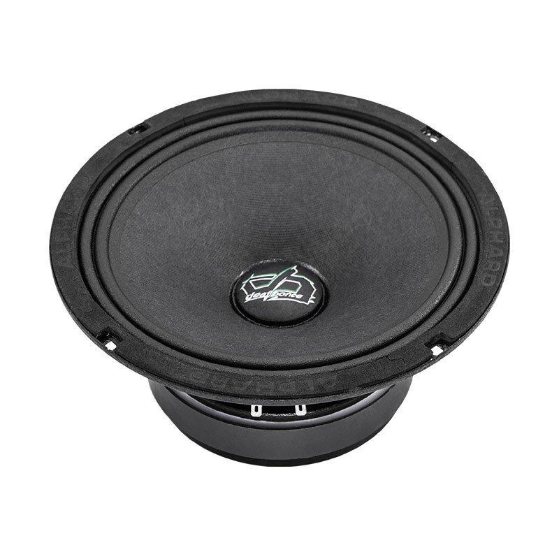 "Alphard Sound Deaf Bonce DB-M80 8"" 120wrms"
